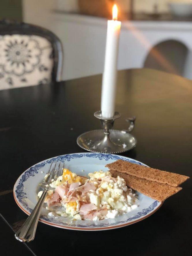 Helenes favoritfrukost
