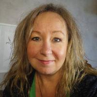 Helene Lilja
